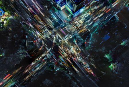 Connected and Autonomous Vehicles: Connectivity