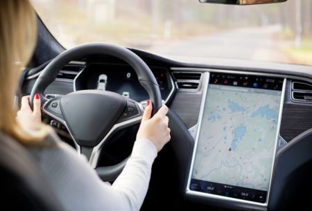 Connected and Autonomous Vehicles: Human Factors and Human-Machine Interface (HMI)