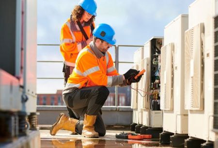Introduction to Electrical Building Services