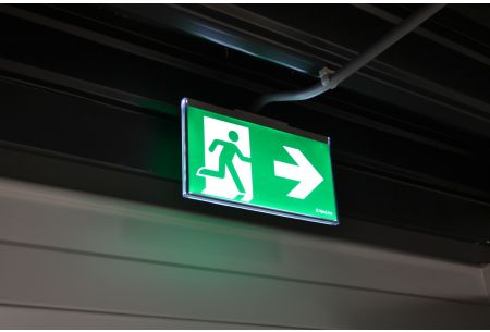 Getting To Grips With Emergency Lighting  - Pre-order Only