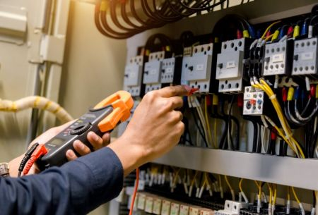 Surge Protection to BS7671 - 18th Edition IET Wiring Regulations