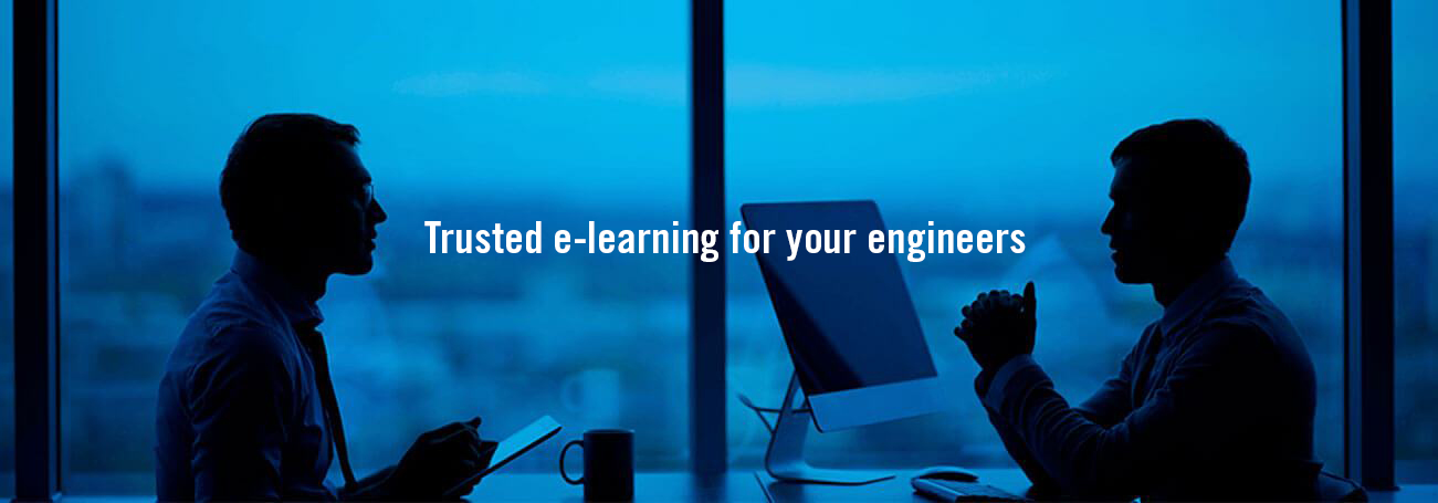 Trusted e-learning