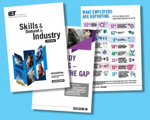 IET Skills report
