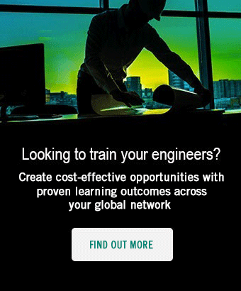 looking to train your engineers?