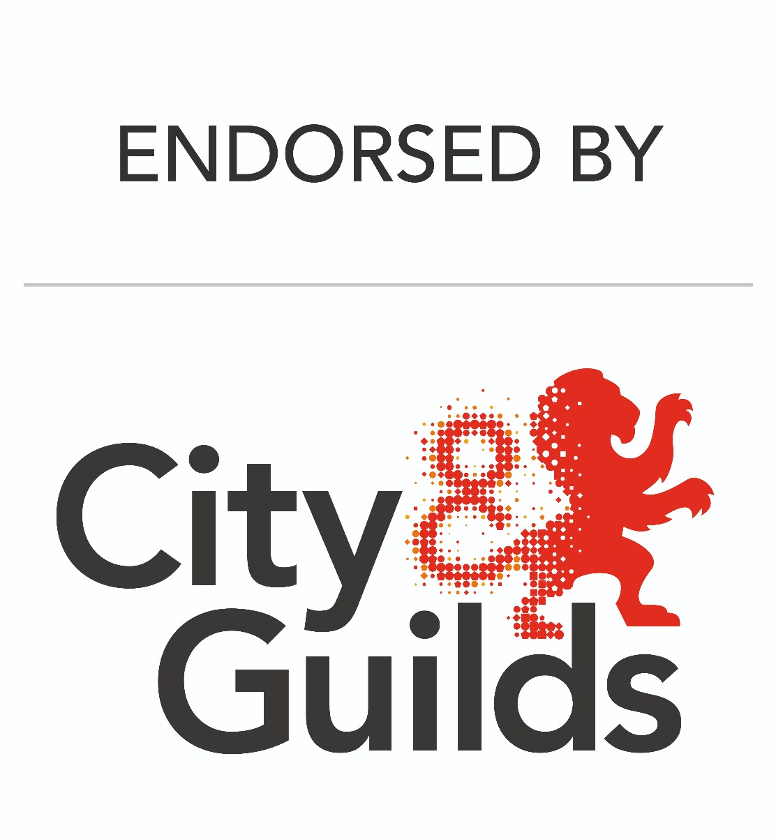 Endorsed By City & Guilds